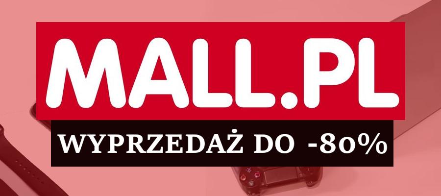 654c4d66a1 Mall.pl - Wyprzedaż noworoczna do -80% - Cozaceny.pl